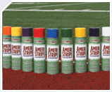 Athletic Aerosol Paint in Kansas City Missouri